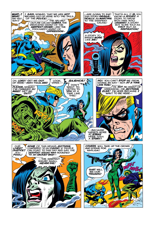 Captain America (1968) Issue #182 #96 - English 10