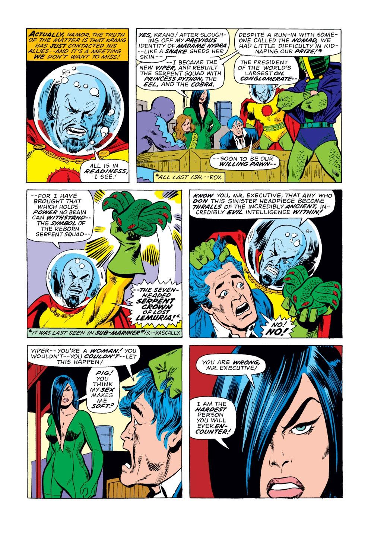 Captain America (1968) Issue #181 #95 - English 6