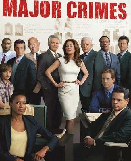 Major Crimes Online
