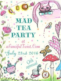 Mad Tea Party Coming Soon!