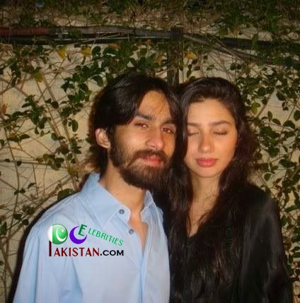 Mahira Khan Tuc Show With Spicy Pictures