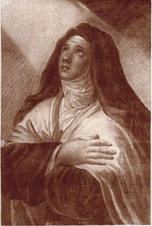 Pregare come Teresa