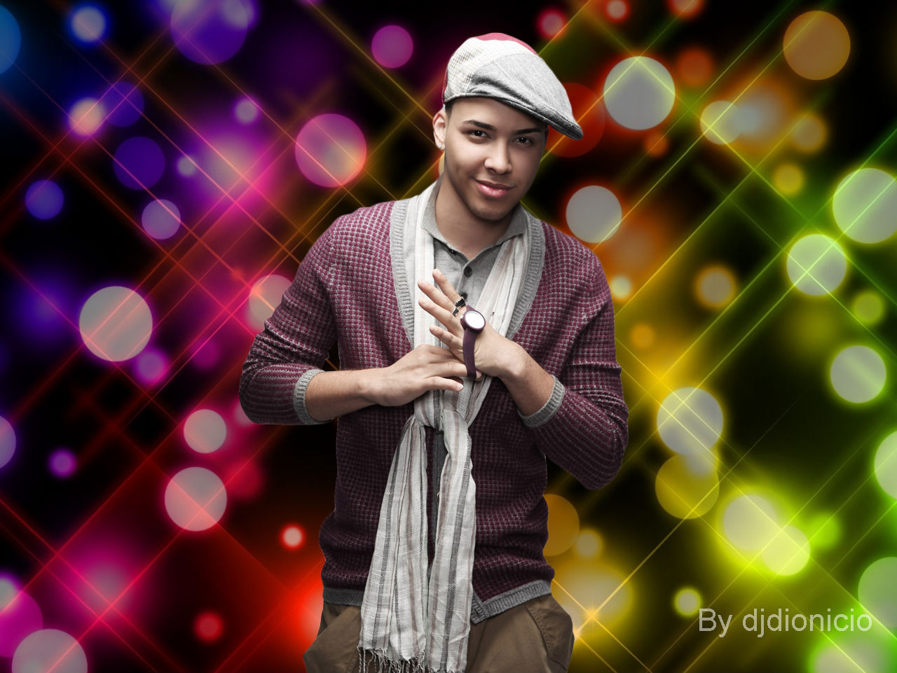 wallpapers prince royce download free