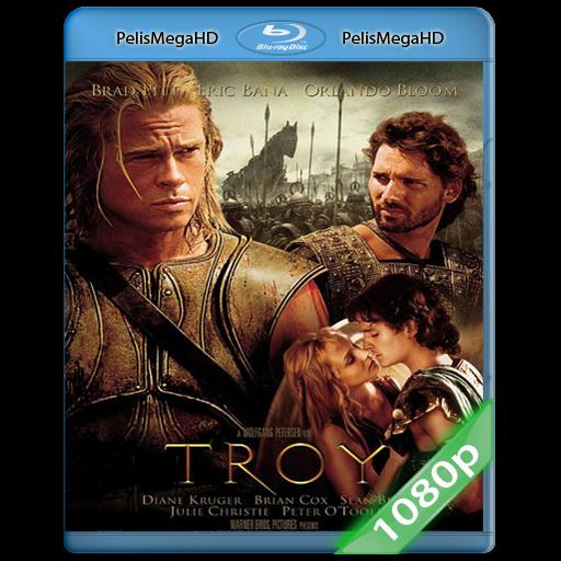 Troya (2004) 1080P HD MKV ESPAÑOL LATINO