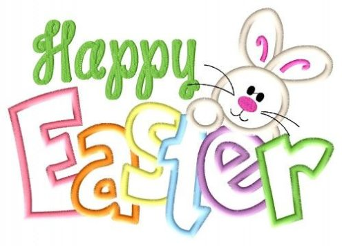 For Happy Easter Wishes Click