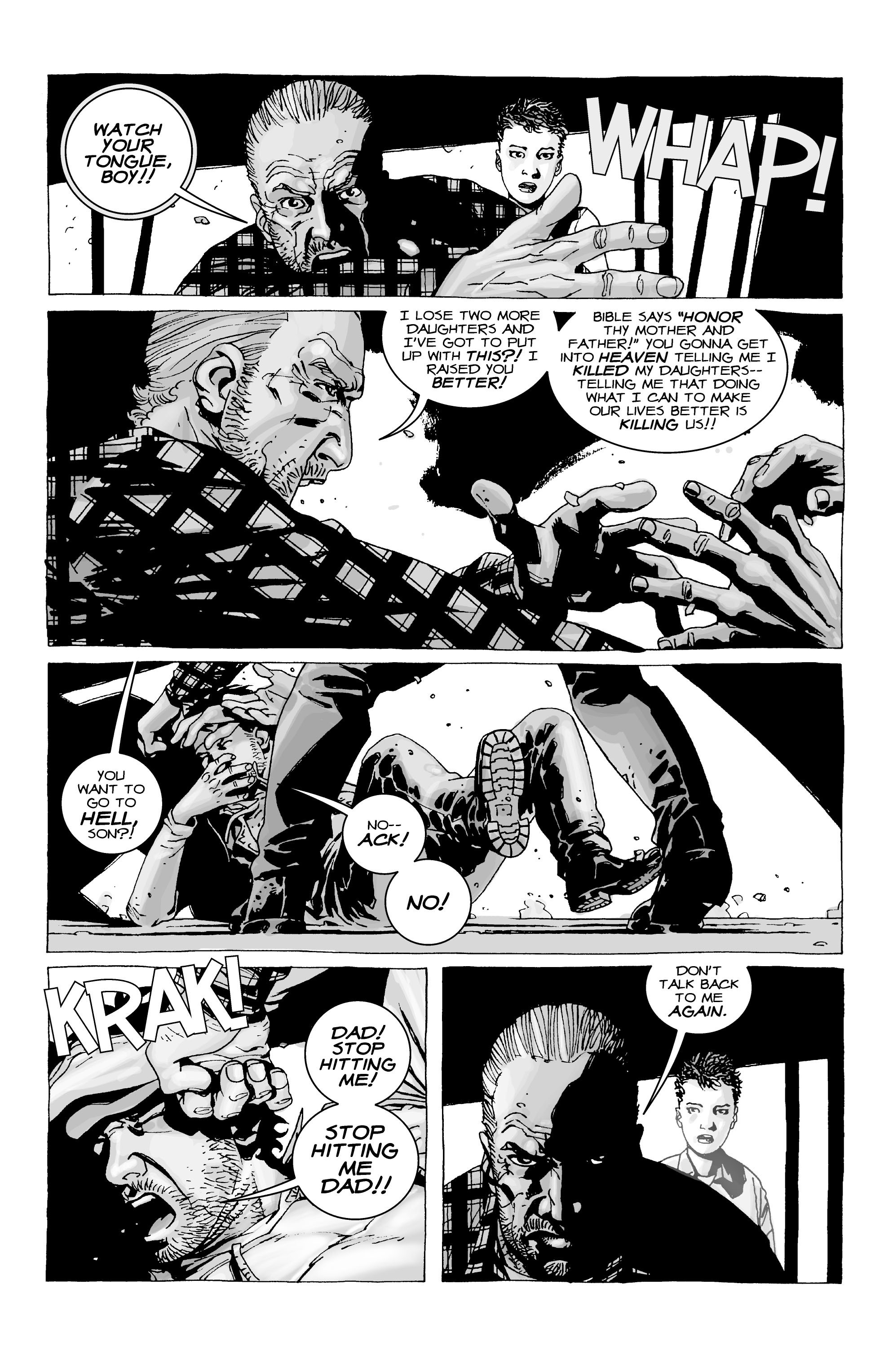 The Walking Dead 18 Page 9