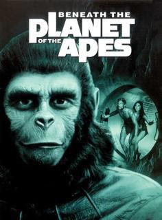 El Planeta de los Simios 2 (1970) – DVDRIP LATINO