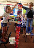 fun math activities, crewton ramone in the classroom