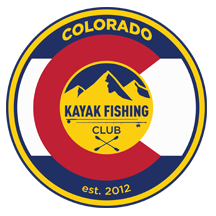 Colorado Kayak Fishing Club