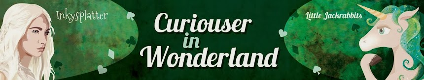 Curiouser in Wonderland