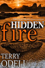 Hidden  Fire