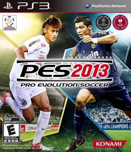 Descargar Pro Evolution Soccer 2013 PC  Demo   Descarga Oficial