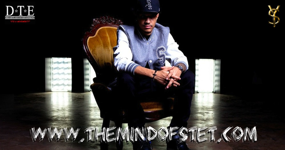 TheMindofStet.com: The OFFICIAL Website of Yung Stet!