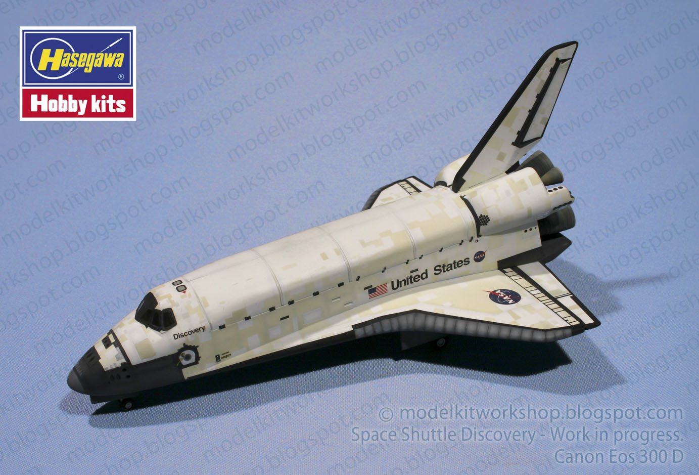 real space shuttle in milwuakee - photo #8