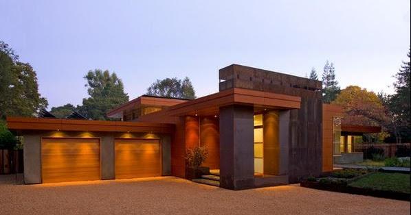 Fachadas casas modernas fachada de casas de infonavit for Casas modernas de una planta minimalistas