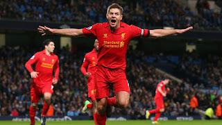 Gerrard bisa dipercaya menjadi seorang kapten