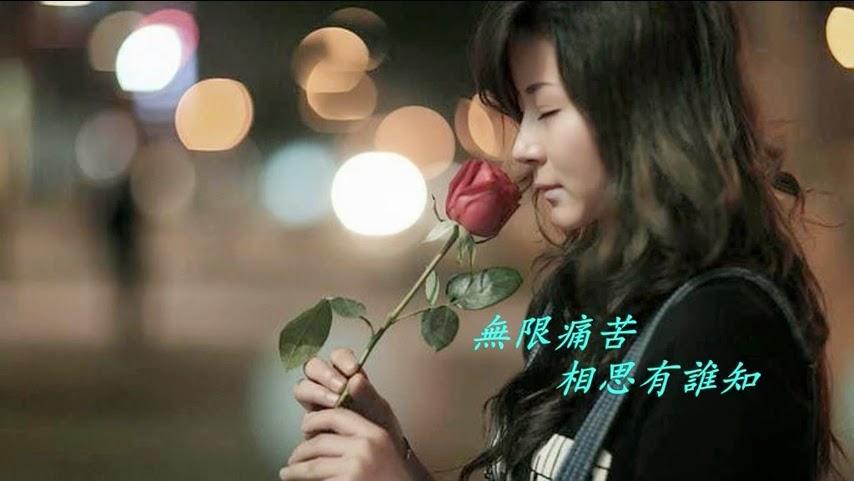 請你瞭解我 Qǐng nǐ liǎo jiě wǒ