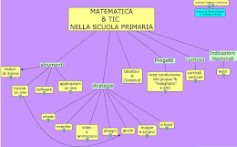 Matematica e tic nella scuola primaria