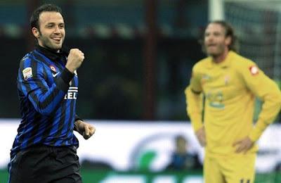 Inter Milan 2 - 0 Fiorentina (1)