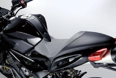 2012 Benelli TNT 899