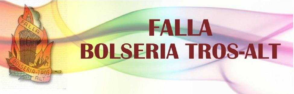 FALLA BOLSERIA TROS-ALT