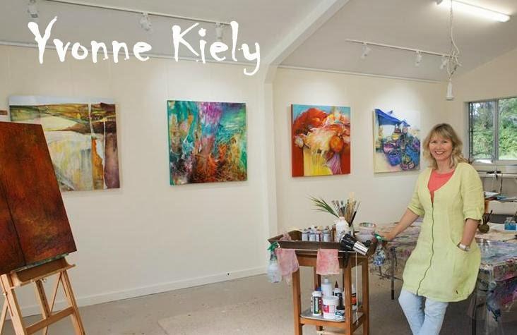 Yvonne Kiely Artist