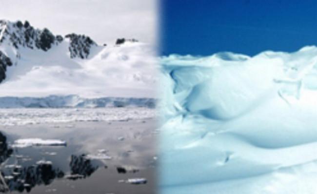 10 Perbedaan Kutub Utara dengan Kutub Selatan