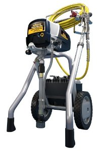 Wagner 9175 Airless Twin Stroke Piston Pump Paint Sprayer