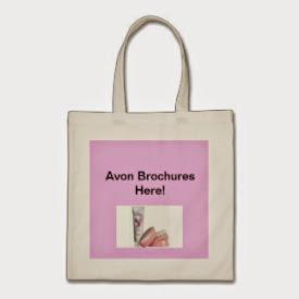 Order Avon Promotional Bag Here!