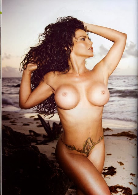 Niurka Naked Pictures 102