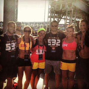 2013 CROSSFIT GAMES TEAM
