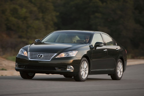 Exceptional Engine / Transmission / Transmission / Performance Lexus ES 350u0027s ...