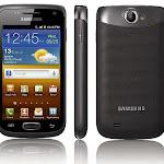 Harga Spesifikasi Samsung Galaxy W (Wonder)