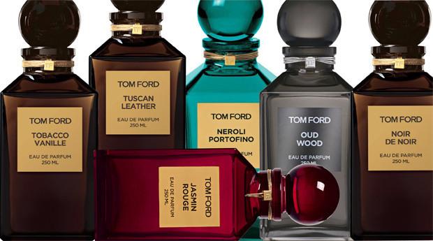 Пробники Tom Ford