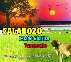 CALABOZO