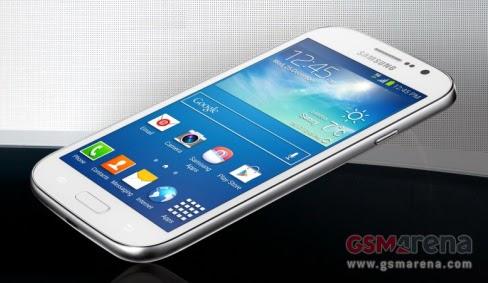 Bocoran Harga dan Spesifikasi Samsung Galaxy Grand Neo