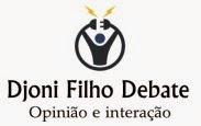 Djoni Filho Debate