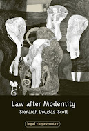 Libro Patrocinado (20% de descuento) Douglas-Scott, Law after Modernity