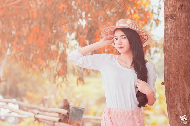 Du-Duong - Gentle-autumn