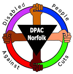 Norfolk DPAC