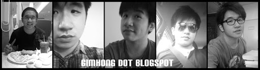 GIMHONG DOT BLOGSPOT