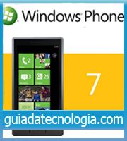 Capa Windows Phone 7