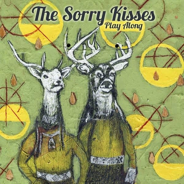 THE SORRY KISSES DISCOGRAPHY. CLICK THE ALBUM COVERS TO BUY FROM OUR ONLINE SHOP >>>>