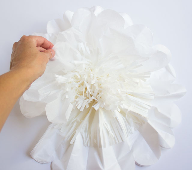 All About Paper Flowers Martha Stewart Kidskunstfo