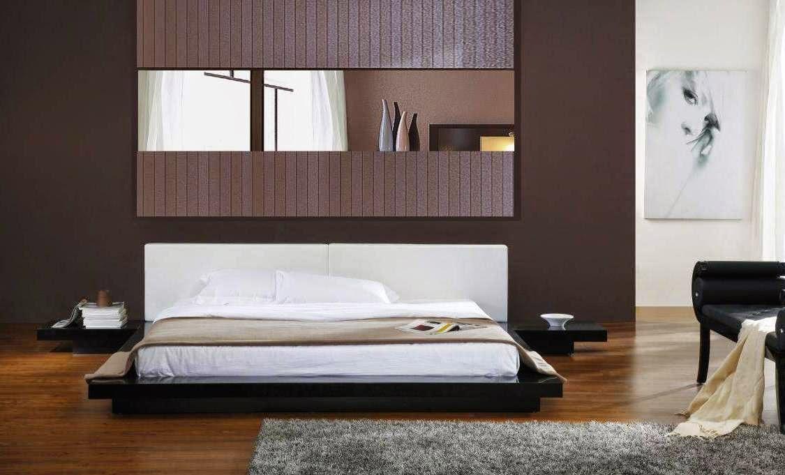 Modern Bedroom Interior Design Ideas #11