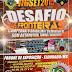 Divulgação! Dia 06 de Setembro acontece em Eldorado o Desafio das Fronteiras de Som Automotivo