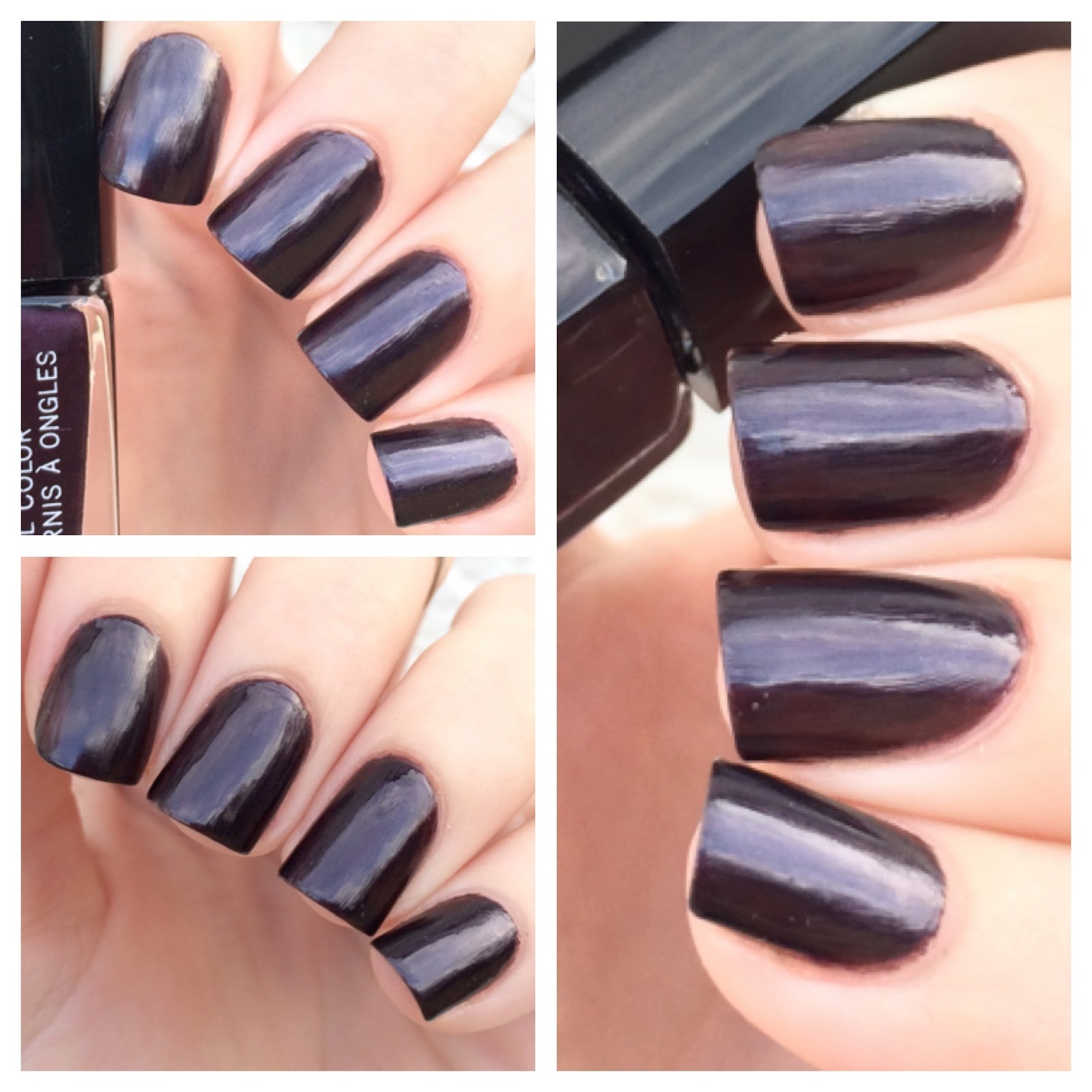 cat eyes & skinny jeans: NOTD: JULEP Nail Color in Logan