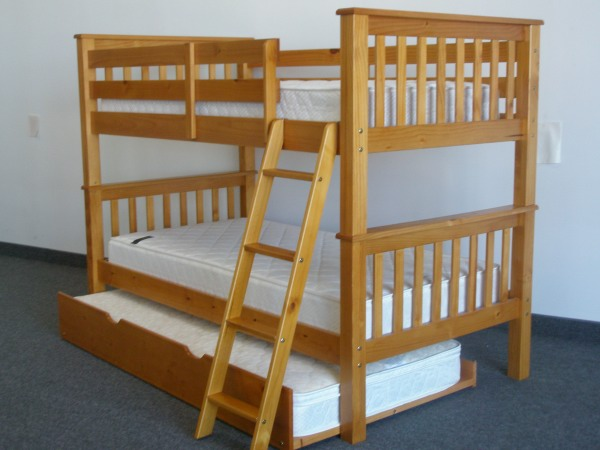 New Dream House Experience 2016 Bunk Beds