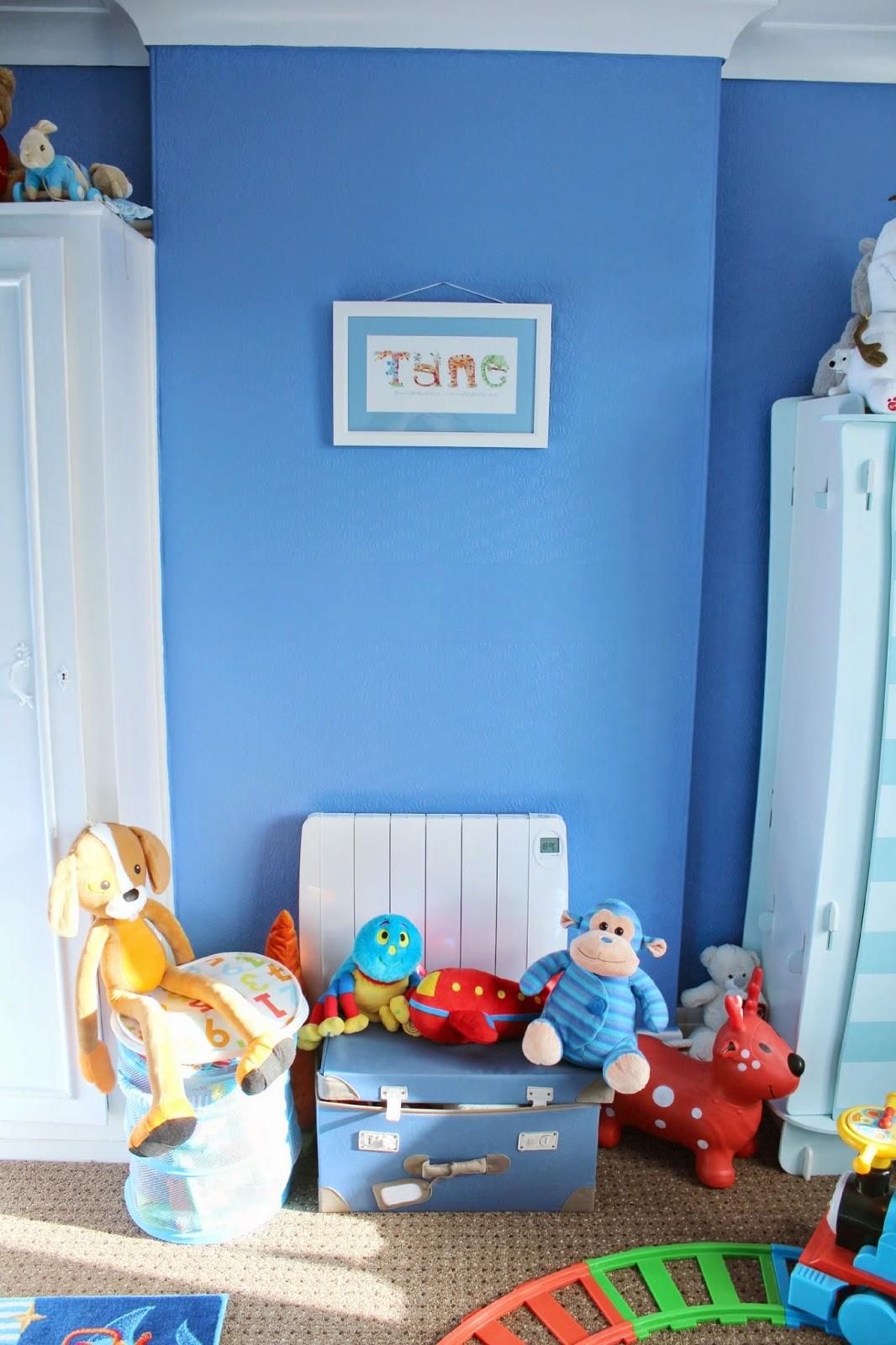 Tyne S Big Boy Bedroom Sparkles And Stretchmarks Uk