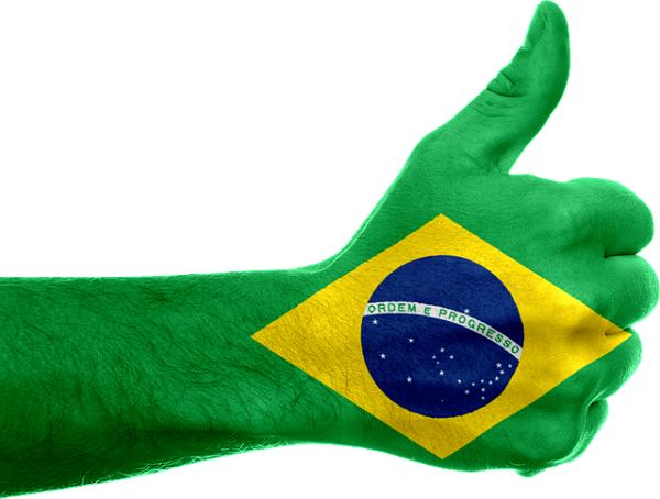 Brasil, verás que um filho teu não foge a luta!